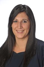 Cecilia Egido