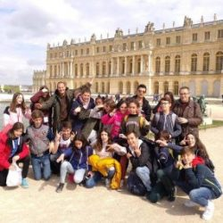 alumnos secundaria en paris 3
